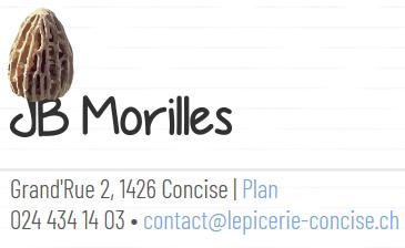 JB Morilles